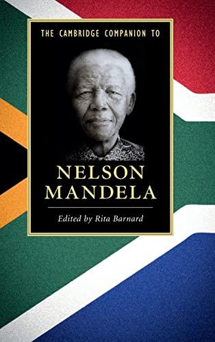 The Cambridge Companion to Nelson Mandela (Hardback)