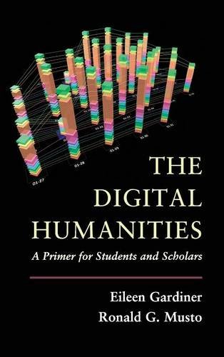 9781107013193: The Digital Humanities: A Primer for Students and Scholars