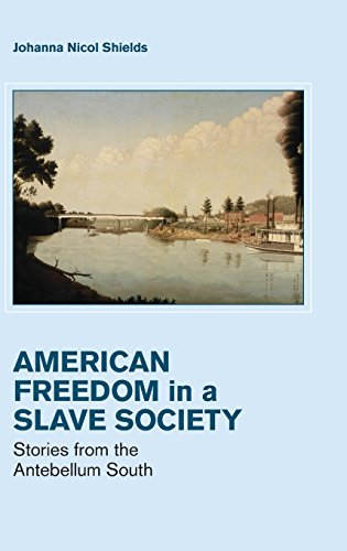 9781107013377: Freedom in a Slave Society: Stories from the Antebellum South (Cambridge Studies on the American South)