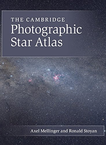 9781107013469: The Cambridge Photographic Star Atlas