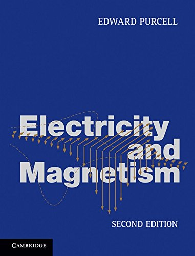 9781107013605: Electricity and Magnetism