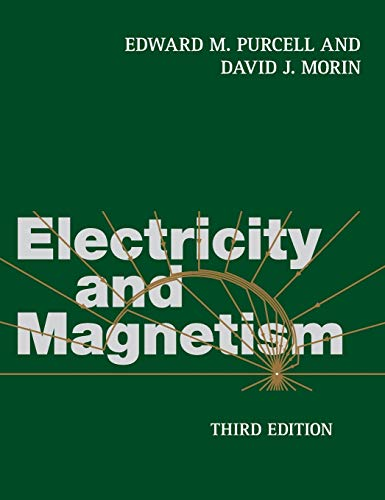 9781107014022: Electricity and Magnetism
