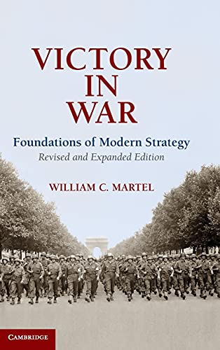 9781107014190: Victory in War: Foundations of Modern Strategy