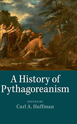 9781107014398: A History of Pythagoreanism
