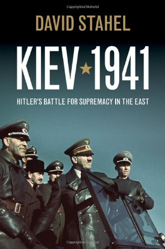 9781107014596: Kiev 1941: Hitler's Battle for Supremacy in the East