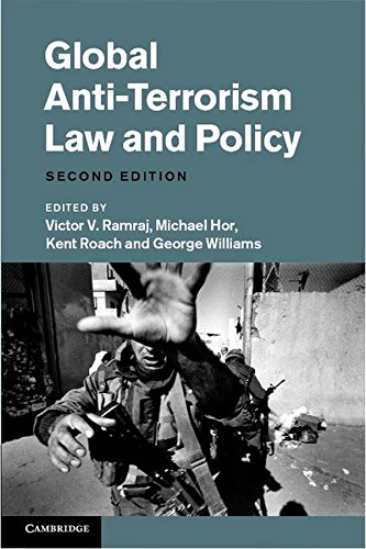 9781107014671: Global Anti-Terrorism Law and Policy