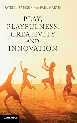 9781107015135: Play, Playfulness, Creativity and Innovation