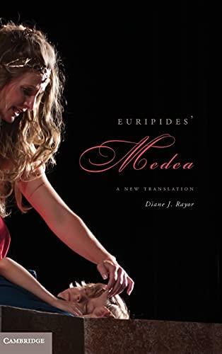 9781107015661: Euripides' Medea: A New Translation