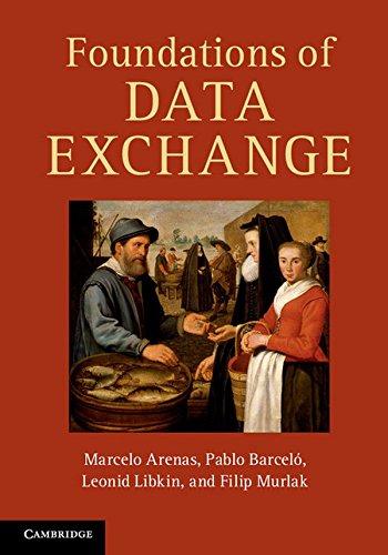 9781107016163: Foundations of Data Exchange