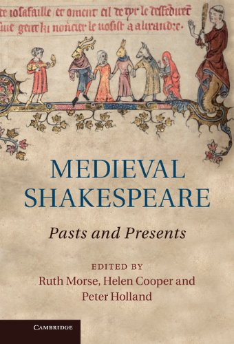 9781107016279: Medieval Shakespeare: Pasts and Presents