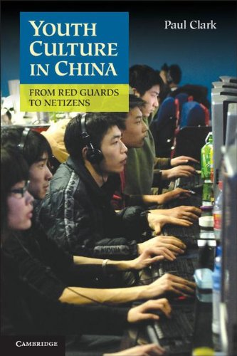 9781107016514: Youth Culture in China: From Red Guards to Netizens