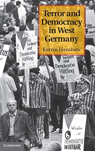 9781107017375: Terror and Democracy in West Germany
