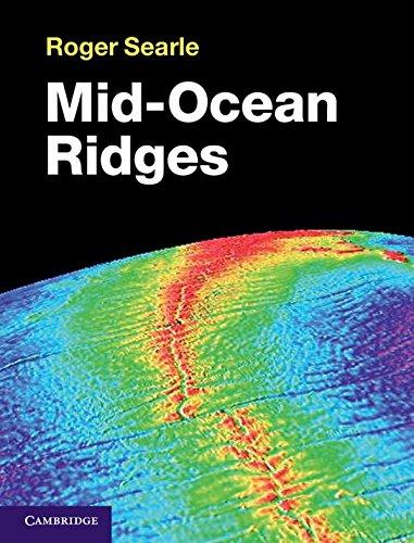 9781107017528: Mid-Ocean Ridges