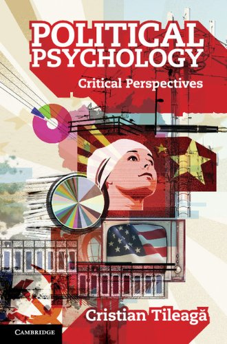 9781107017689: Political Psychology: Critical Perspectives