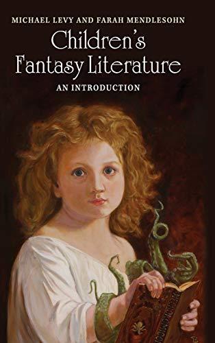 9781107018143: Children's Fantasy Literature: An Introduction