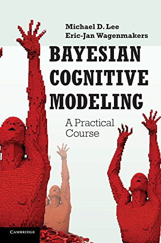 9781107018457: Bayesian Cognitive Modeling: A Practical Course