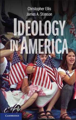 9781107019034: Ideology in America