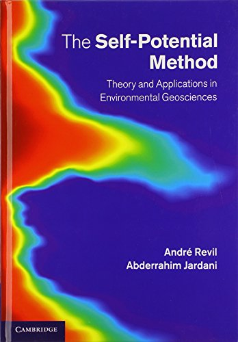 9781107019270: The Self-Potential Method: Theory and Applications in Environmental Geosciences