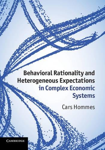 9781107019294: Behavioral Rationality and Heterogeneous Expectations in Complex Economic Systems
