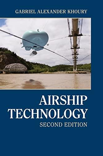 9781107019706: Airship Technology 2nd Edition Hardback (Cambridge Aerospace Series)