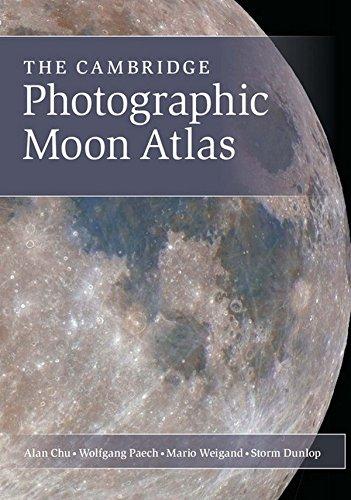 9781107019737: The Cambridge Photographic Moon Atlas Hardback
