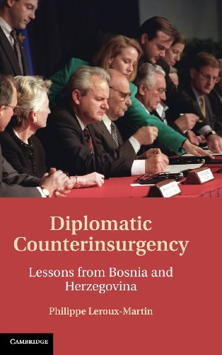 Diplomatic Counterinsurgency: Leroux-Martin, Philippe