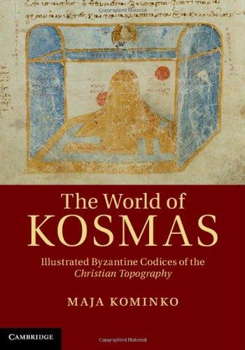 The World of Kosmas: MAJA KOMINKO