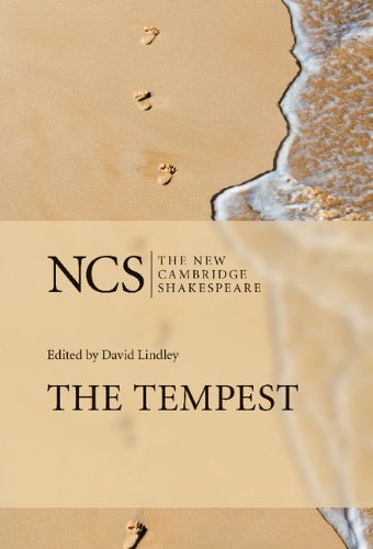 9781107021525: The Tempest (The New Cambridge Shakespeare)