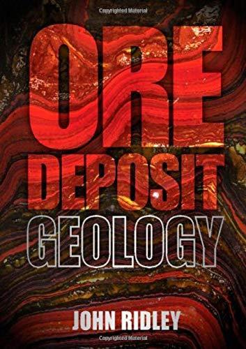 9781107022225: Ore Deposit Geology