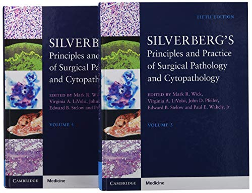 9781107022836: Silverberg's Principles and Practice of Surgical Pathology and Cytopathology 4 Volume Set with Online Access