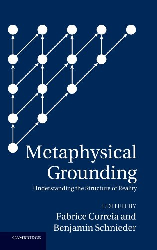 9781107022898: Metaphysical Grounding: Understanding the Structure of Reality