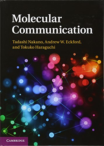 9781107023086: Molecular Communication
