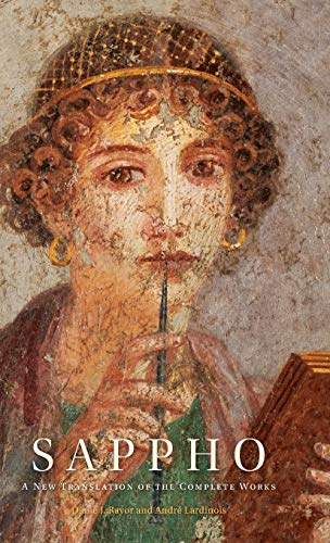 9781107023598: Sappho: A New Translation of the Complete Works