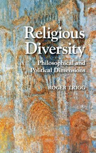 9781107023604: Religious Diversity: Philosophical and Political Dimensions (Cambridge Studies in Religion, Philosophy, and Society)