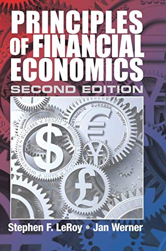 9781107024120: Principles of Financial Economics