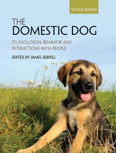 9781107024144: The Domestic Dog