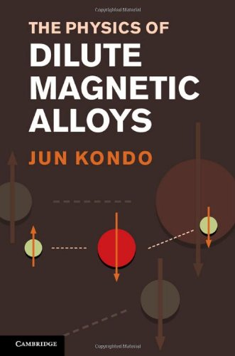 9781107024182: The Physics of Dilute Magnetic Alloys