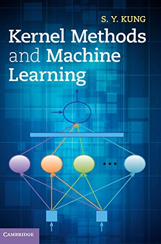 9781107024960: Kernel Methods and Machine Learning
