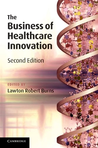 9781107024977: The Business of Healthcare Innovation