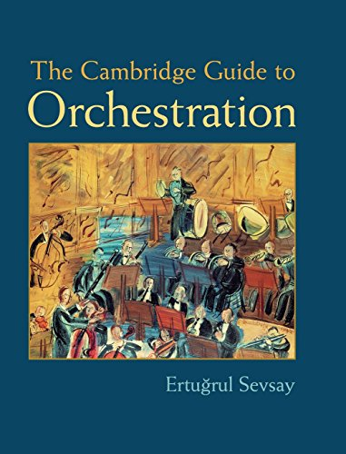 9781107025165: The Cambridge Guide to Orchestration Hardback