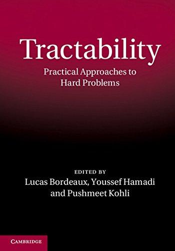 Tractability (Hardcover): Lucas Bordeaux
