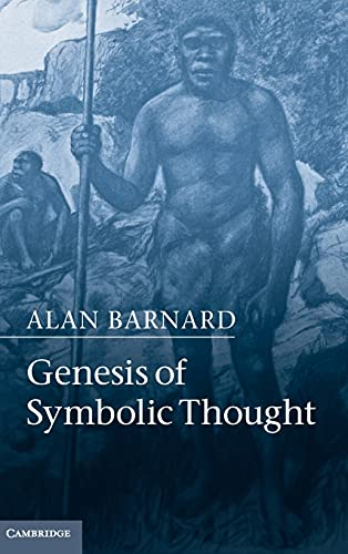 9781107025691: Genesis of Symbolic Thought