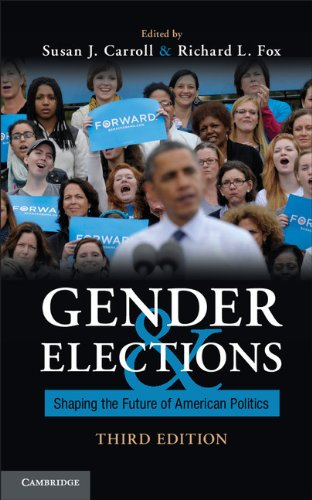 9781107026049: Gender and Elections: Shaping the Future of American Politics