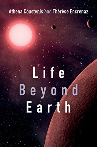9781107026179: Life beyond Earth: The Search for Habitable Worlds in the Universe