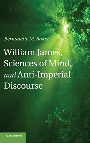 9781107026957: William James, Sciences of Mind, and Anti-Imperial Discourse