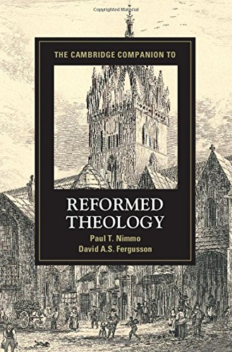 9781107027220: The Cambridge Companion to Reformed Theology (Cambridge Companions to Religion)