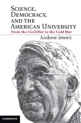 9781107027268: Science, Democracy, and the American University: From the Civil War to the Cold War
