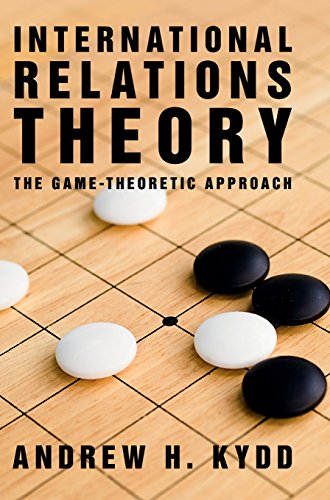 9781107027350: International Relations Theory: The Game-Theoretic Approach