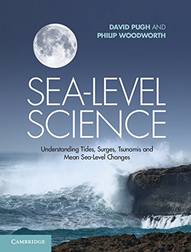 9781107028197: Sea-Level Science: Understanding Tides, Surges, Tsunamis and Mean Sea-Level Changes