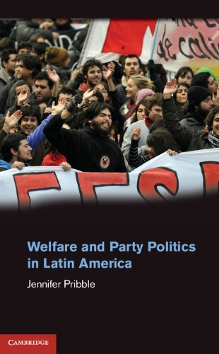 9781107030220: Welfare and Party Politics in Latin America